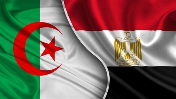 ما هي تبعات زواج مصري من جزائرية في جمهورية مصر العربية؟