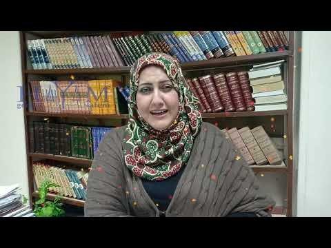 الزواج من الجزائر للسعوديين –  شروط زوج المغربيه من مصرى مع المحاميه هيام جمعه سالم