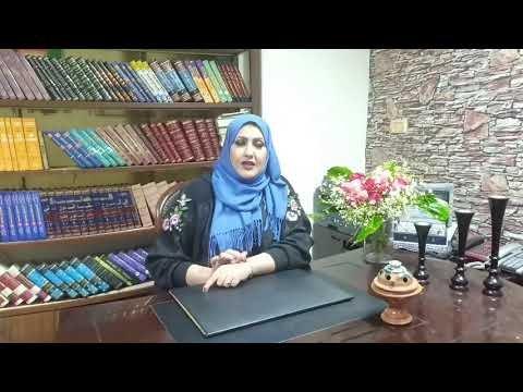 مكتب توثيق الخارجية بمدينة نصر –  فيديو هام لحبايب قلبي المغربيات